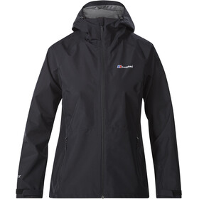 Berghaus Paclite 2.0 Shell Jacket Women Black/Black
